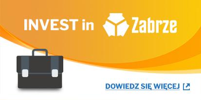 Invest in Zabrze